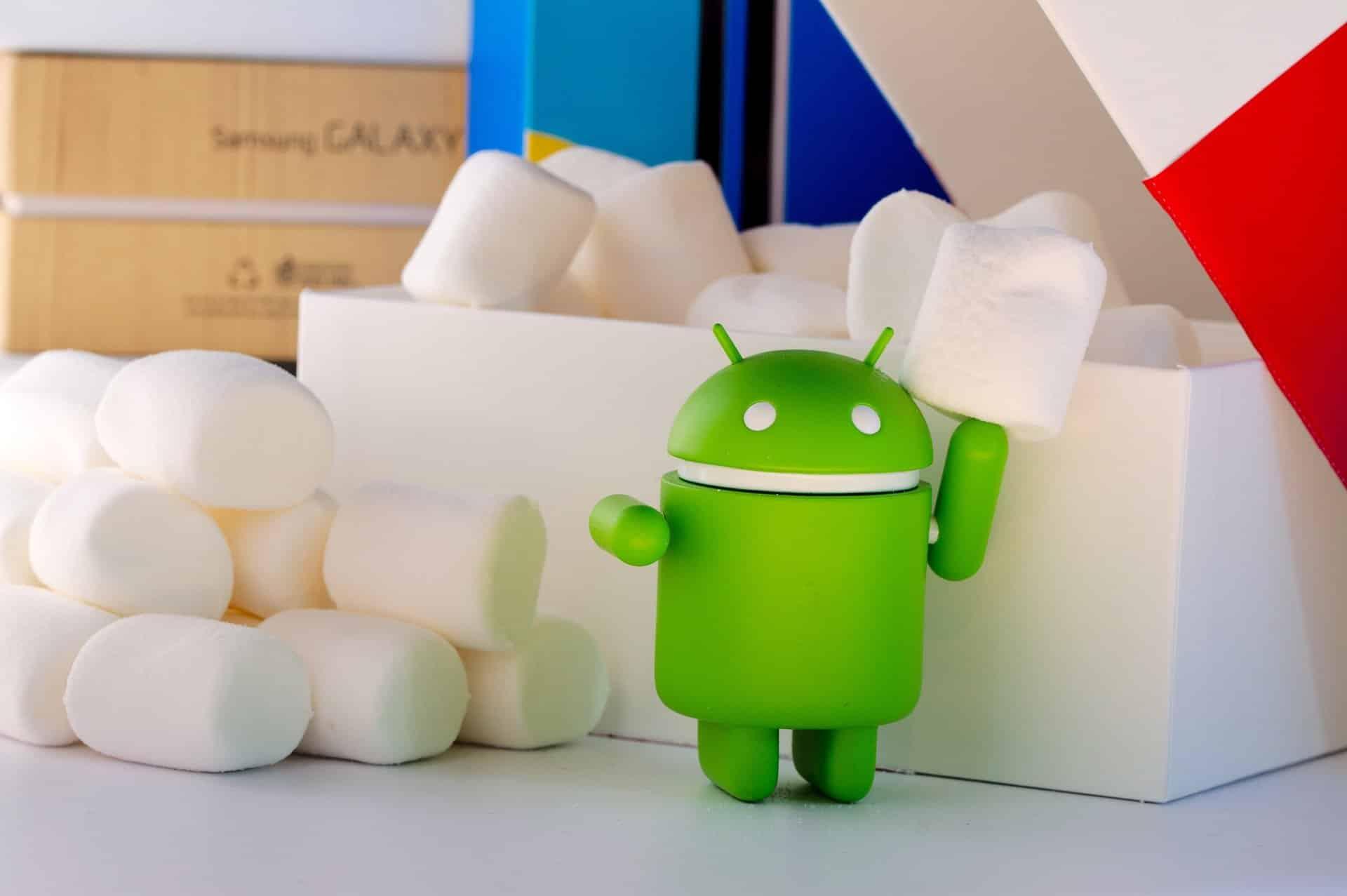 Panne de Google sur Android