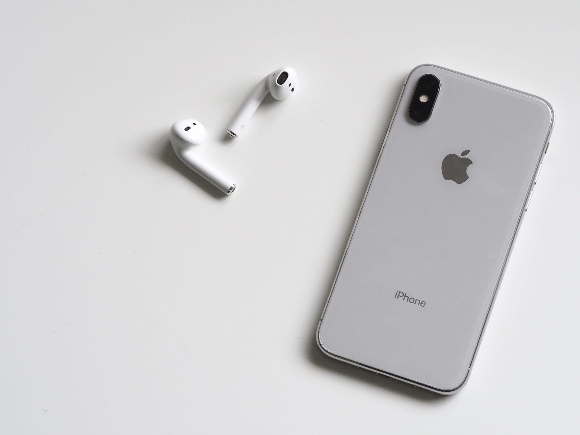 Qu'est-ce qu'un iPhone ?