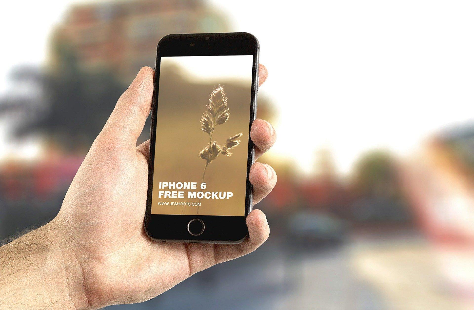 I-GROW L'âge que vous devriez donner à vos enfants un iPhone « révélé » par les parents