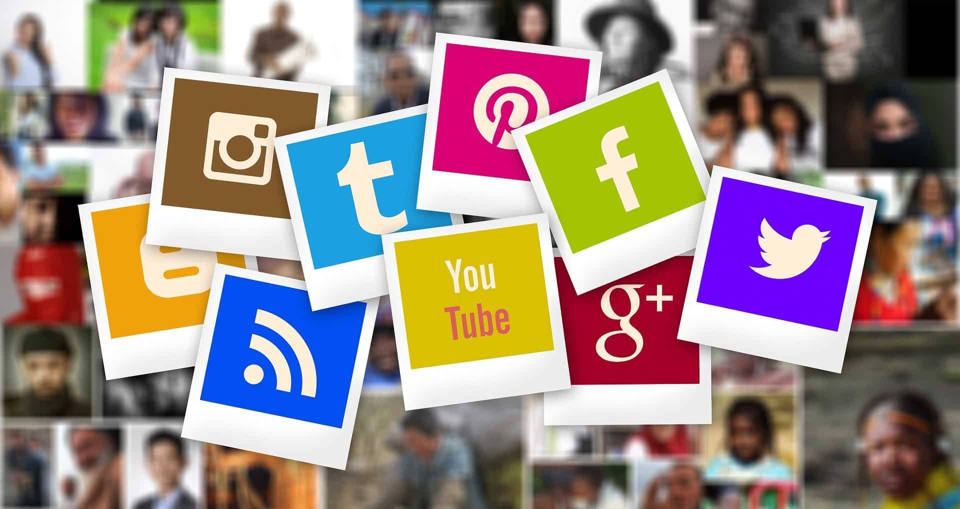 Les médias sociaux avantages et inconvénients