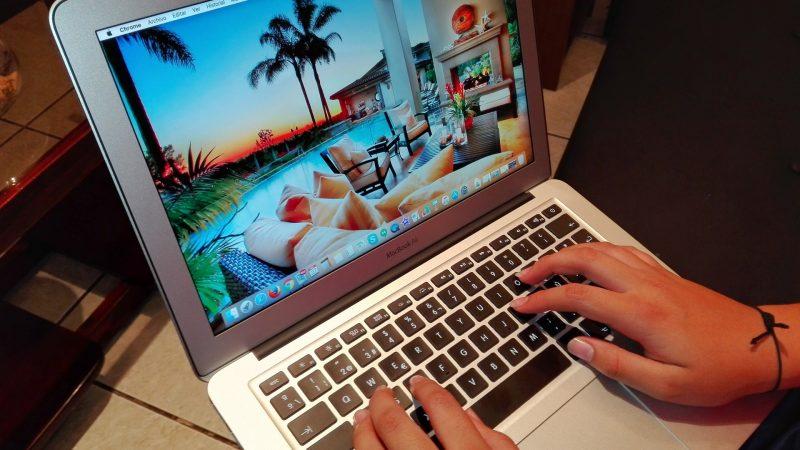 Les nouveaux MacBook Pro M1X