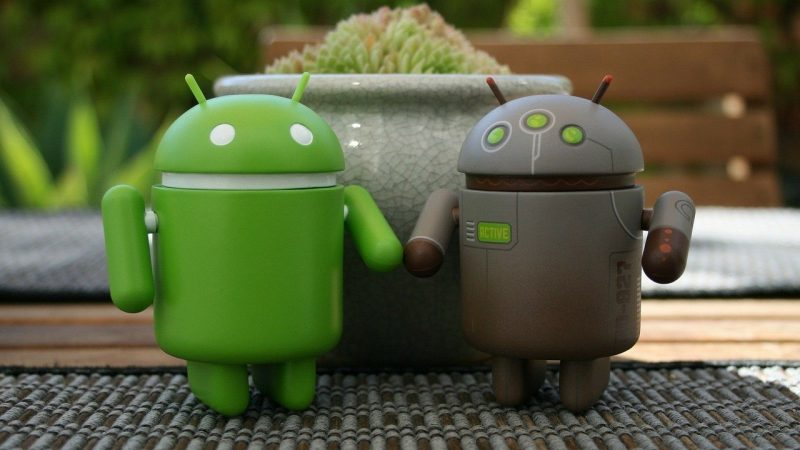 Apple accuse les mobiles Android d'être un virus 'passoire'
