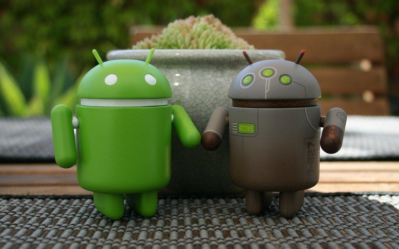 Android, mise à jour renforçant la sécurité