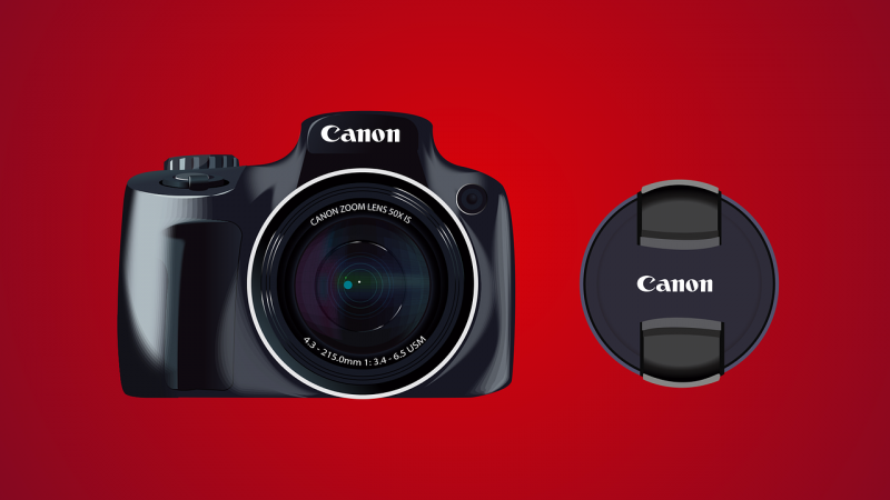 Canon EOS R3 : l'appareil haut de gamme et hybride