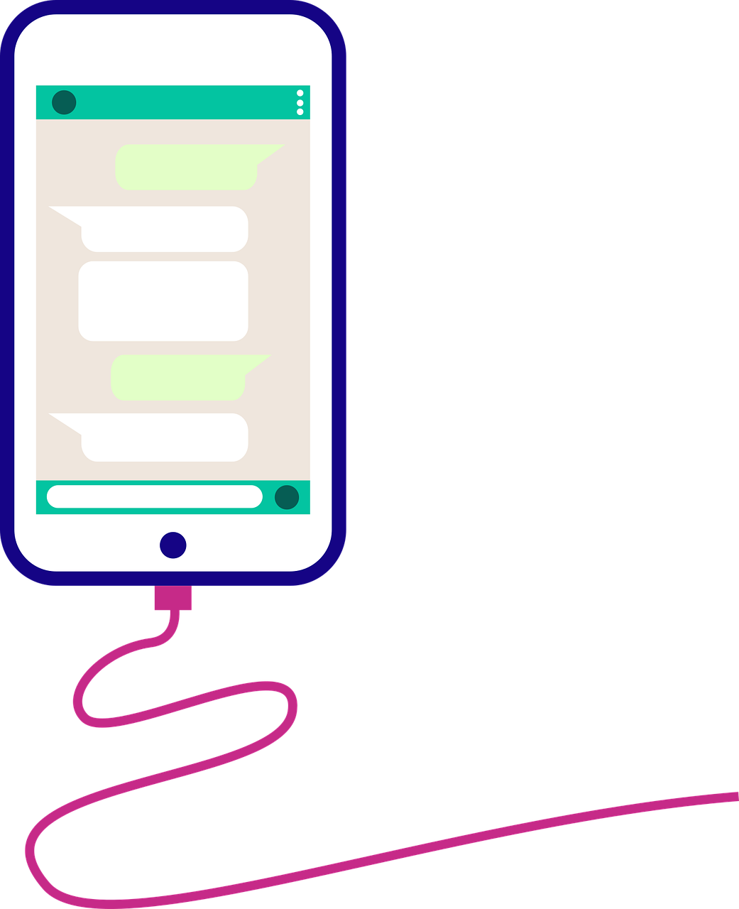 Chargeur universel pour smartphone imposé par l'Union européenne