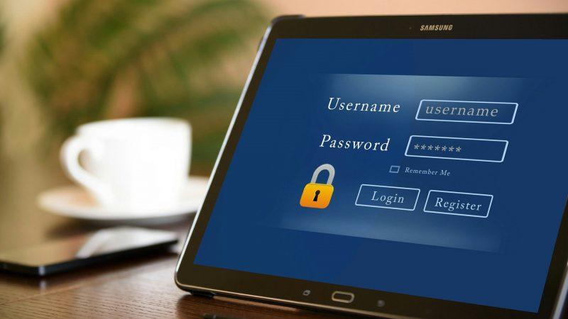 Un comptes Microsoft sans mot de passe, connexion facile ou risque ?