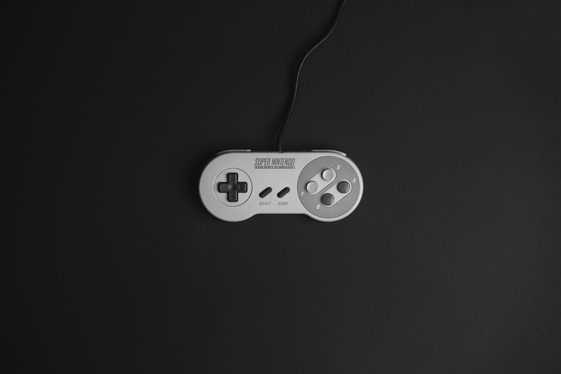 La manette de la Nintendo GameCube a 20 ans