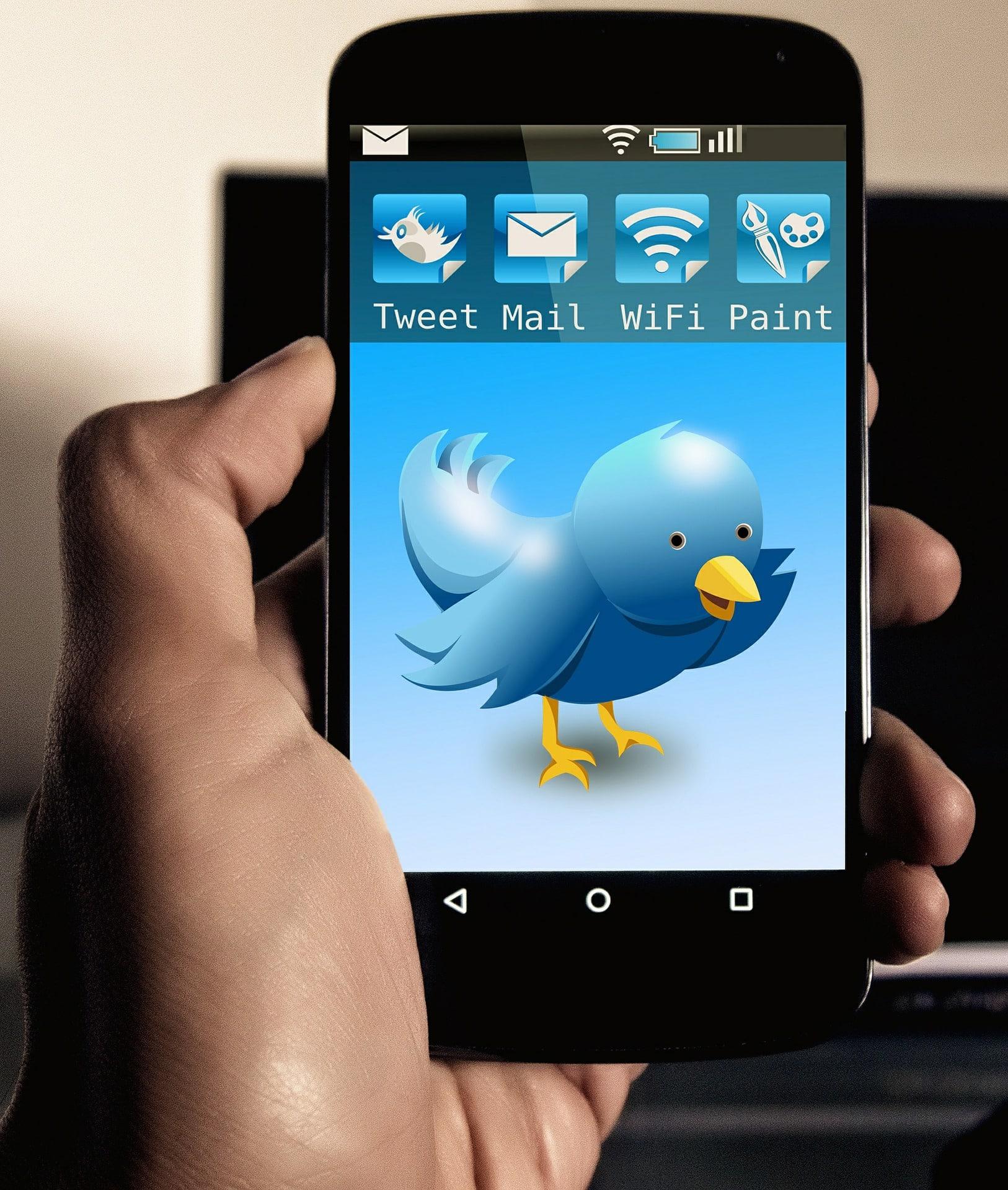 Gagner de l'argent en twittant : Comment faire ?