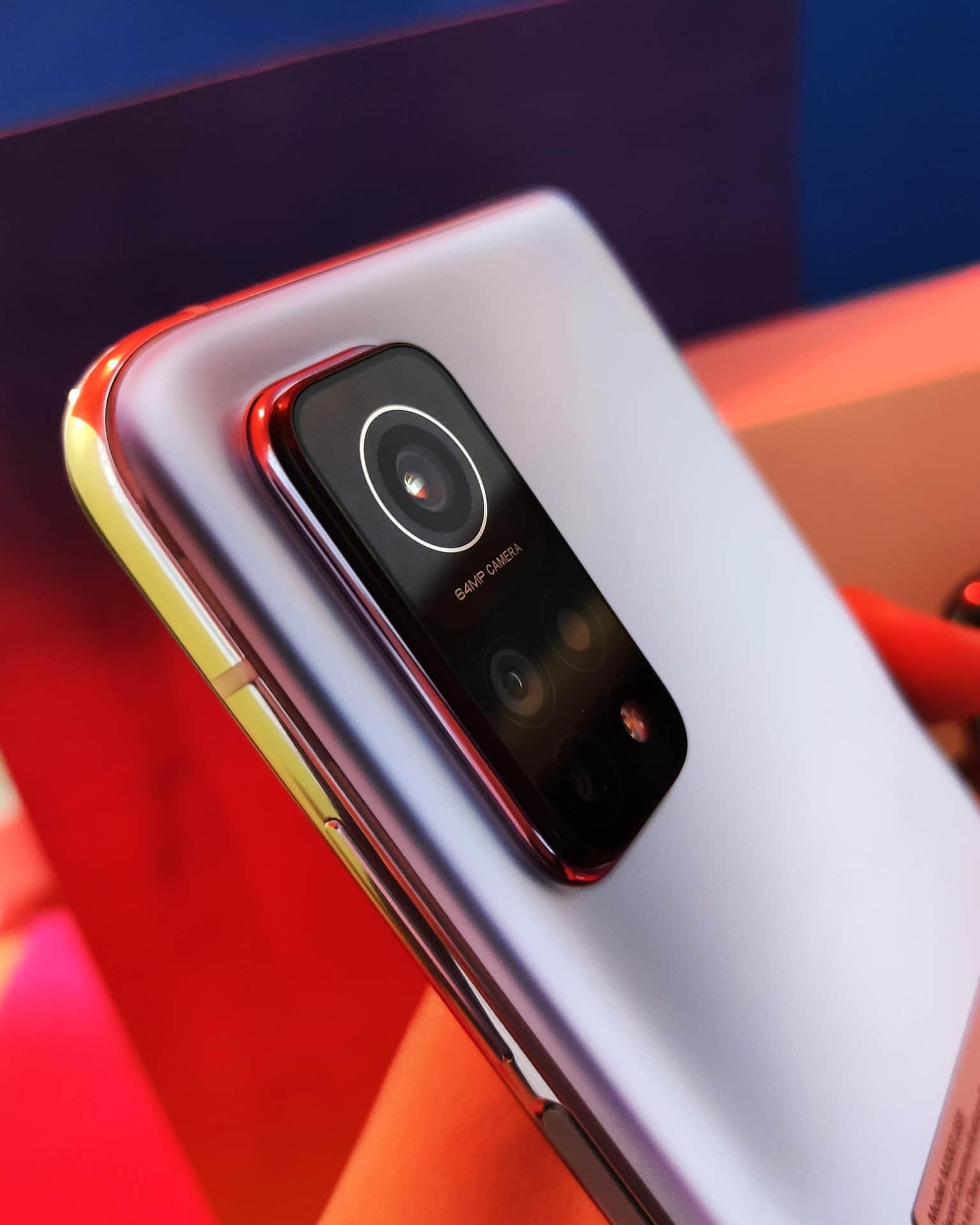 Smartphones Xiaomi bloqués à travers le monde