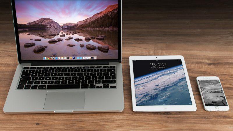 Apple devrait révéler de nouveaux MacBook Pros : comment regarder la grande annonce.