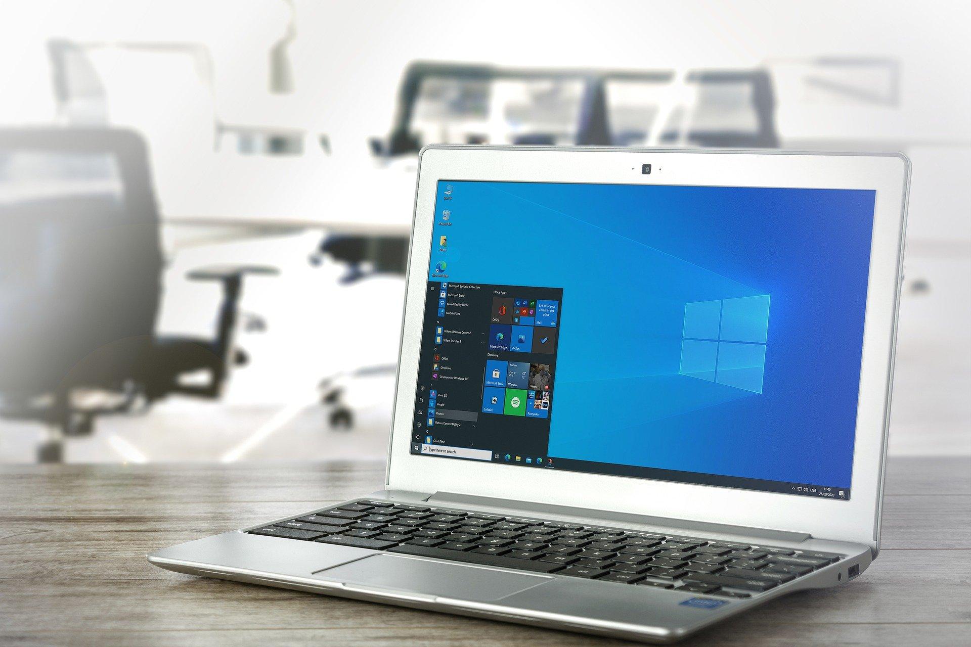 Windows 11, pourquoi revenir à Windows 10
