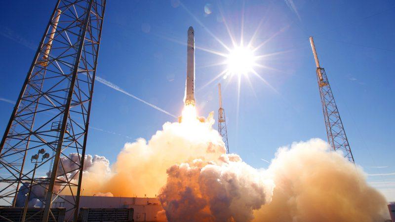 La Chine aurait testé un missile hypersonique