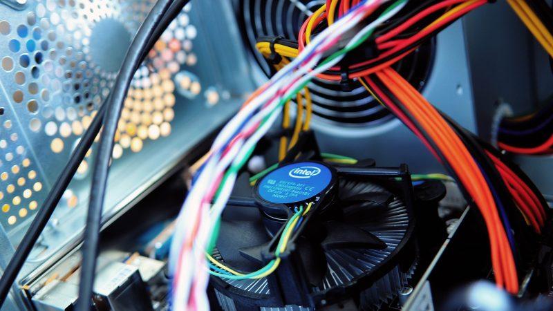 Comment nettoyer votre ordinateur de la poussière, de la saleté et des liquides renversés